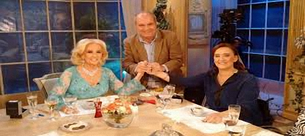 Gabriela Michetti eligió a Hernan Lombardi como vice si es electa