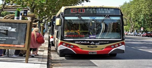 DESDE HOY SUBEN LAS TARIFAS DE TRANSPORTE ¿Cómo acceder a la tarifa social de transporte de la tarjeta SUBE?