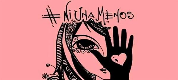#NiUnaMenos:Paro de mujeres y marcha desde el Obelisco a Plaza de Mayo