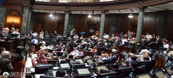 La Legislatura porteña sancionó la ley que otorga a la Ciudad un presupuesto de 178 mil millones de pesos para el próximo año