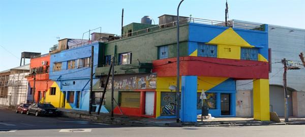 ColorBa ya tiene 26 murales