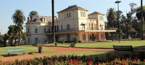 El Parque Avellaneda cumple 103 años