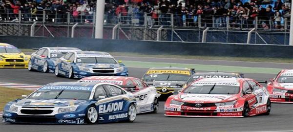 Vuelve el automovilismo nacional al Autódromo Oscar y Juan Gálvez