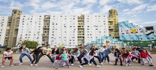 """Música, baile, películas y obras de teatro llegan a los Barrios de la Ciudad con la visita de los """"Festivales BA"""""""