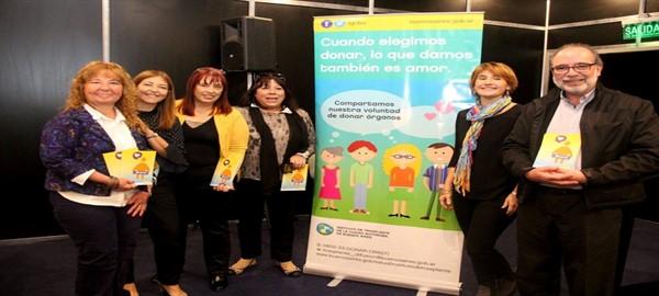 Récord de donantes en la Ciudad de Buenos Aires