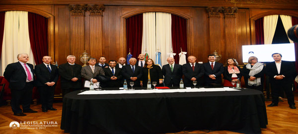 Primer ministro portugués Antonio Costa, visitante ilustre