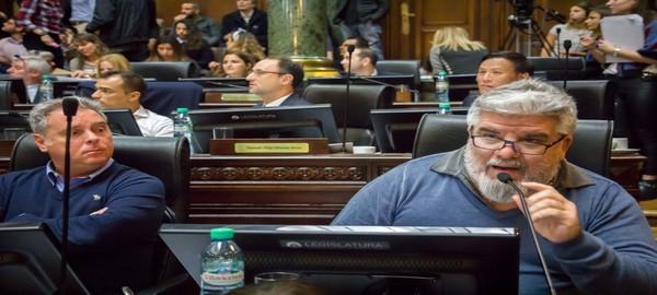 Legislatura porteña: Avanza el traslado del Mercado de Hacienda a La Matanza