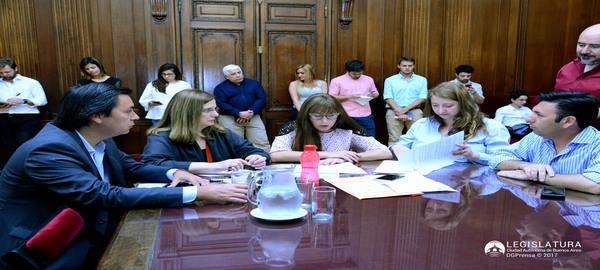Comenzó el procedimiento para designar nuevo Defensor Adjunto del Pueblo de la Ciudad