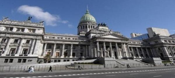 Cristina Kirchner, Carlos Menem y Adolfo Rodríguez Saa tres ex presidentes que van por su tercer mandato como Senadores Nacionales