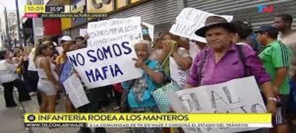 Hoy le llegó el turno a Liniers
