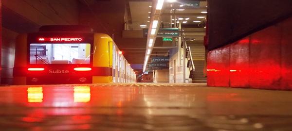 Apartir de mañana aumentan las tarifas del transporte