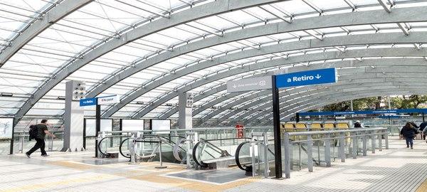 Estación Constitución - Línea C