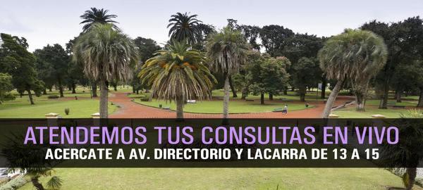 La Defensoría del Pueblo de la Ciudad celebrará el Día del Niño en el Parque Avellaneda
