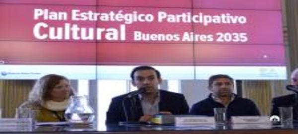 Asamblea Anual del Consejo de Planeamiento Estratégico en la Legislatura Porteña
