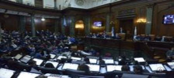 Legislatura Porteña:Compacto de la Sesión Ordinaria del 9 de Agosto de 2018