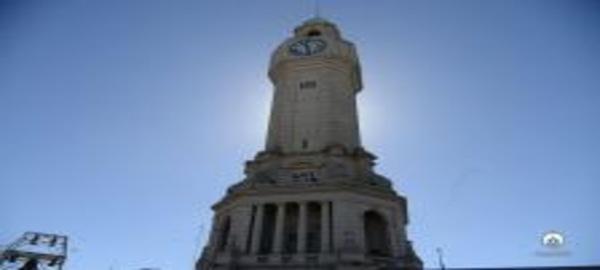 Estudiantes de la Facultad de Derecho de la UBA fueron distinguidos por la Legislatura Porteña