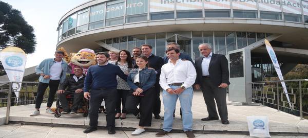 Mas actividad física y menos sedentarismo el Plan de la Ciudad para los Porteños