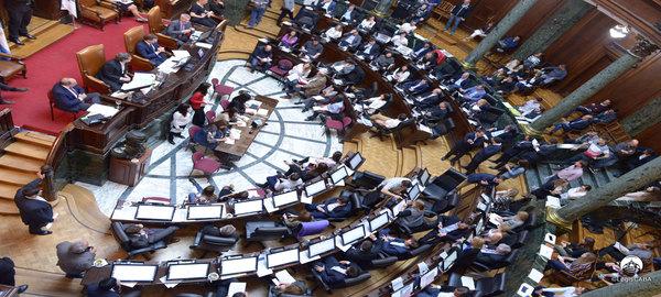 Legislatura Porteña: Se modificó La famosa ley 103 de impacto ambiental en la Sesión Ordinaria del 20 de Septiembre de 2018