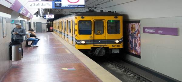 Desde ayer y hasta el lunes, la línea funcionará con un servicio limitado entre las estaciones Plaza de los Virreyes y San José