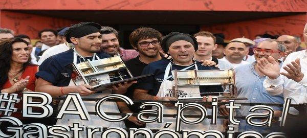 Campeonato Federal del Asado los ganadores son de la provincia de Chubut