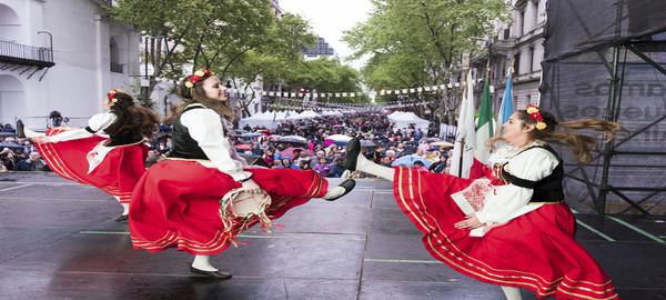 BA Celebra Italia, Buenos Aires, 2-10-2016