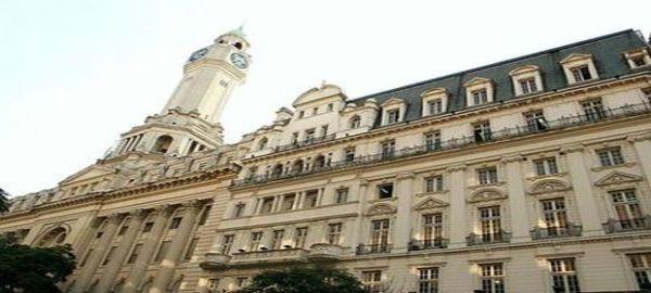 Legislatura Porteña:Compacto de la Sesión Ordinaria del 25 de Octubre de 2018