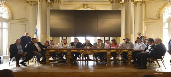 Banco Ciudad: Audiencia pública por nuevo Directorio