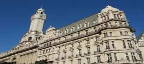 Legislatura Porteña:Resumen de la Sesión Ordinaria del 12 Marzo de 2020